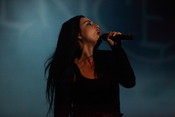 Fotos: Evanescence live bei Rock am Ring 2012