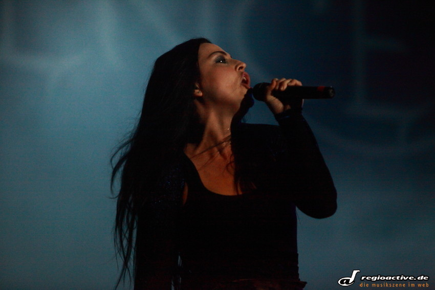 Evanescence (live bei Rock am Ring 2012-Freitag)