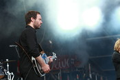 ROCK AM RING 2012: Fotos von Metallica, Tenacious D, Refused, Pete Doherty, Billy Talent u.a.
